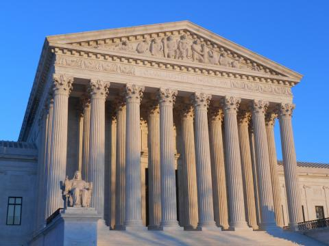 Supreme Court Says Lawmakers Discriminated Against Black Voters In North Carolina