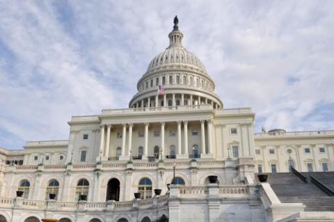 Capitol Building, Brandon Bourdages / Shutterstock.com