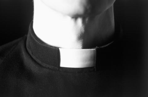 Priest Collar, AISPIX by Image Source / Shutterstock.com