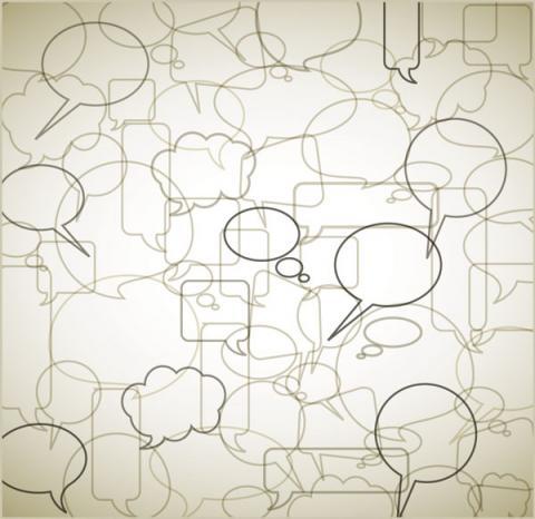 Speech bubble image, Petr Vaclavek / Shutterstock.com