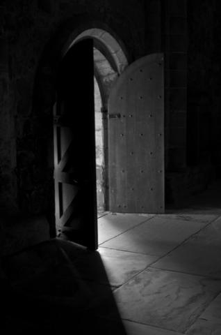 Church opens doors. Photo courtesy Ross Strachan/shutterstock.com
