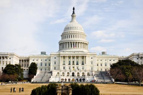 Capitol Hill,  Brandon Bourdages / Shutterstock.com