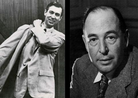 Meditating On Love And Connection With Mr Rogers And C S Lewis Sojourners