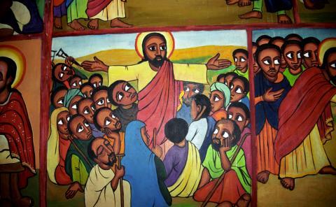 a97e04382e5195 Christ is in every person Attila Jandi Shutterstock