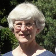 Muriel Nelson