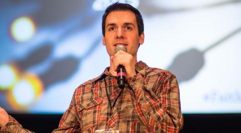 David Csinos