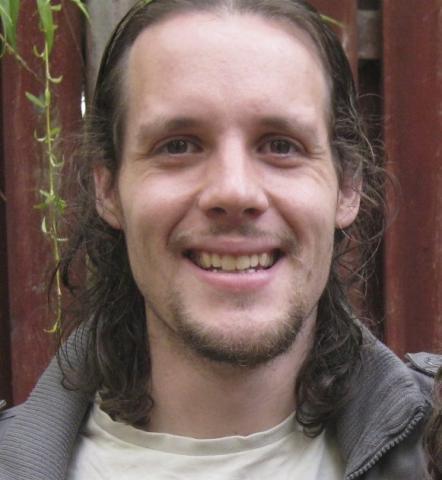 Peter Haresnape