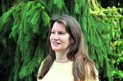 Joyce Hollyday is a co-founder and co-pastor of Circle of Mercy, an ecumenical congregation in Asheville, North Carolina. She is the author of several books, including Clothed with the Sun: Biblical Women, Social Justice, and Us