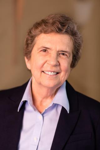 Sr. Carol Keehan