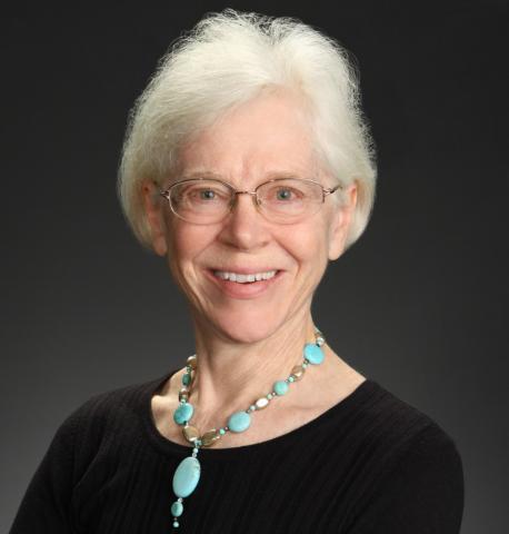 Peggy Reiff Miller