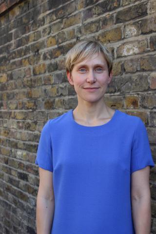 Polly Jones