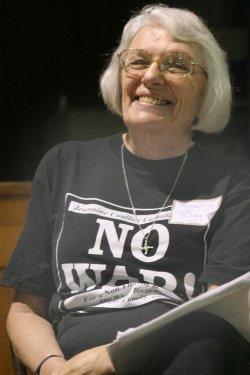 Rosalie G. Riegle