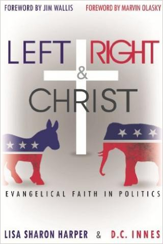 Left, Right, and Christ