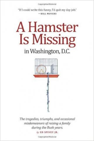 A Hamster is Missing