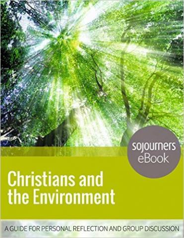Christians and the Environment