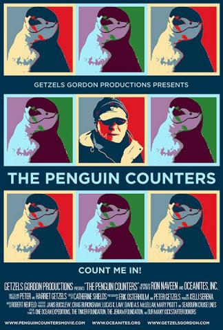 Courtesy of facebook.com/penguincountersmovie/