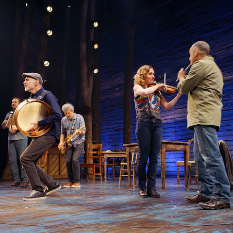 Courtesy of www.facebook.com/ComeFromAway/