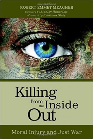 Killing from the Inside Out / Amazon