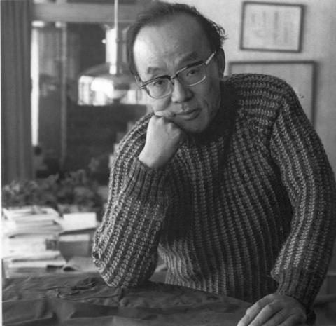 Author Shusaku Endo