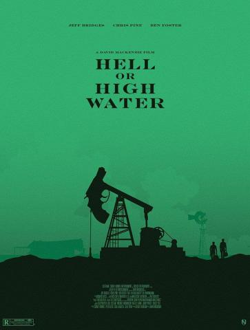 Image via Hell or High Water Facebook