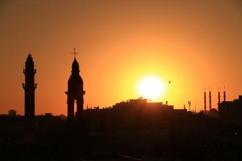 Fettullah OZASLAN / Shutterstock