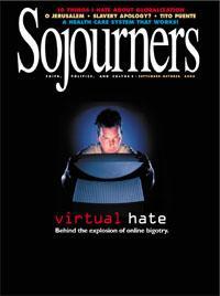 Sojourners Magazine September-October 2000