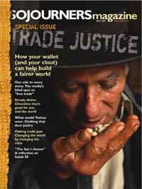 Sojourners Magazine May 2007