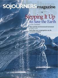 Sojourners Magazine July 2007