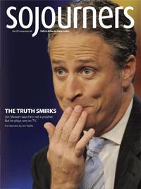 Sojourners Magazine July 2009