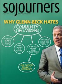 Sojourners Magazine September/October 2010