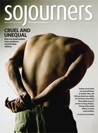Sojourners Magazine February 2011