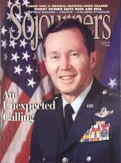 Sojourners Magazine January-February 1999