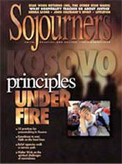 Sojourners Magazine July-August 1999