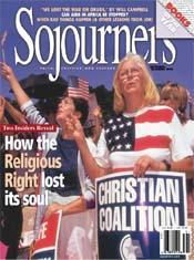 Sojourners Magazine November-December 1999
