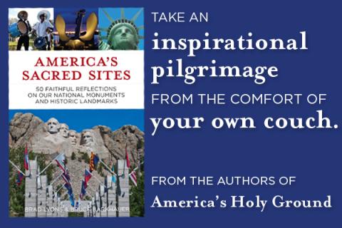 America's Sacred Sites