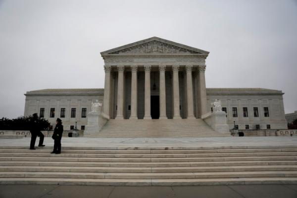 Supreme Court to Hear Key Religious Rights Case Involving