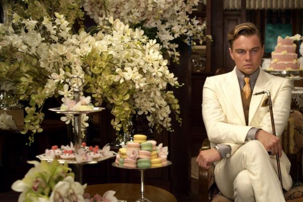 The Problem of Poverty in 'The Great Gatsby'   Sojourners