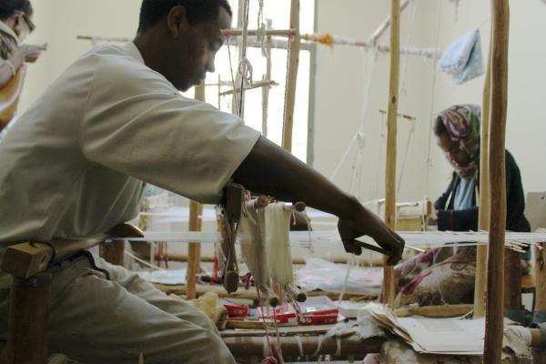 Weaving a Hopeful Future   Sojourners