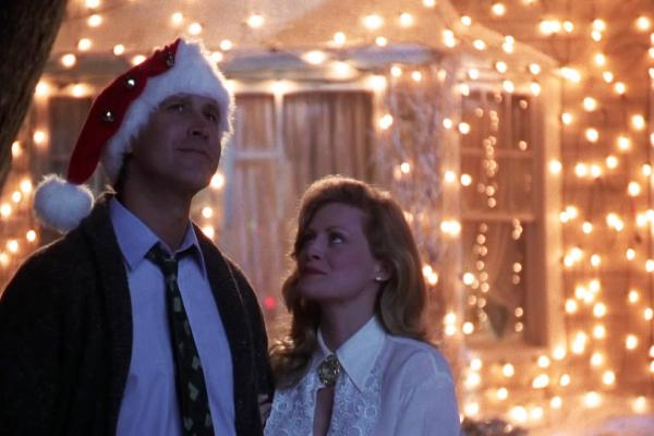 Christmas Vacation Hallelujah.Hit The Hallelujah Button With Clark W Griswold Et Famille
