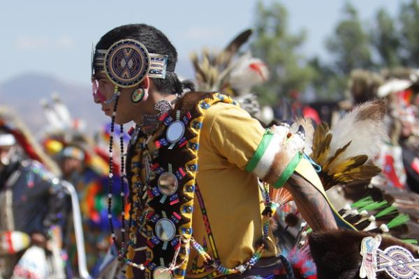 Time for Acknowledgement: Christian-Run Native American