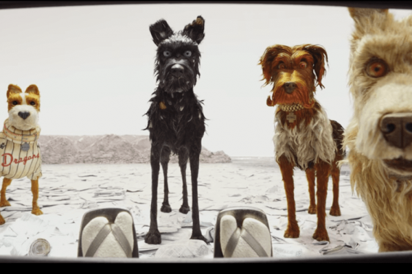 The Justice Message Of Wes Anderson S Isle Of Dogs Sojourners