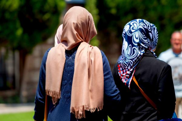 It's Time to Understand the Islamic Veil | Sojourners