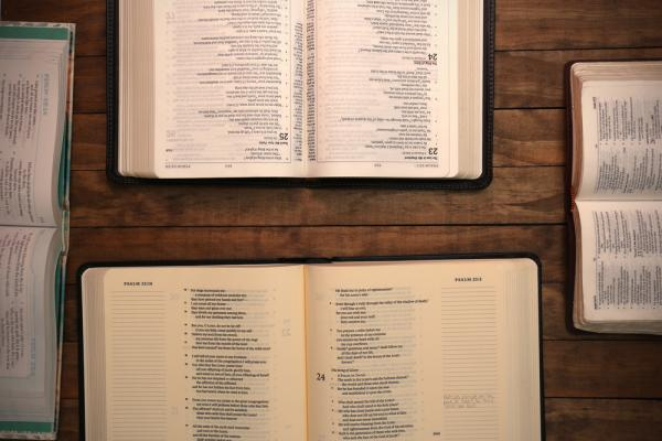 Not Everything 'Biblical' Is Christlike | Sojourners