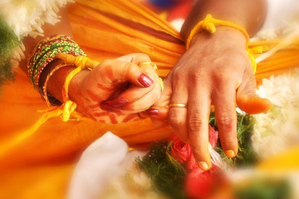 Hindu matchmaking kompatibilitet