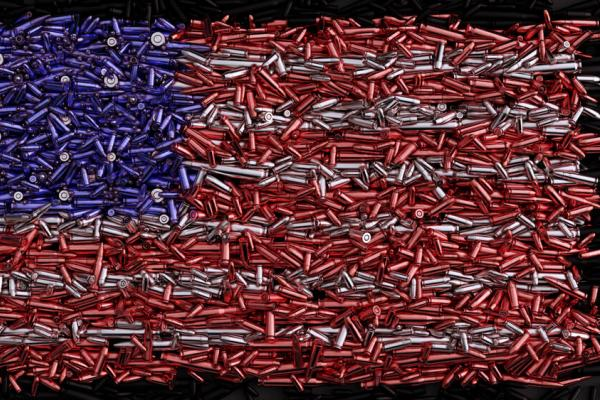 God, Guns, and the Seductive Power of 'Spiritual Warfare