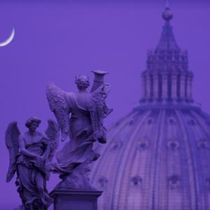 St. Peter's Cathedral, Rome, Italy. Photo by Grant Faint / Getty Images