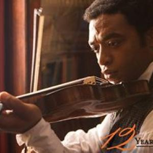 '12 Years a Slave' still, Fox Searchlight