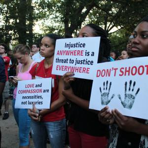 Photo by Elvert Barnes Protest Photography / Flickr.com