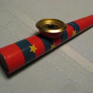 Kazoo. Via Wylio http://www.wylio.com/credits/Flickr/3142599975