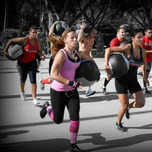 Photo by CrossFit Fever / Flickr